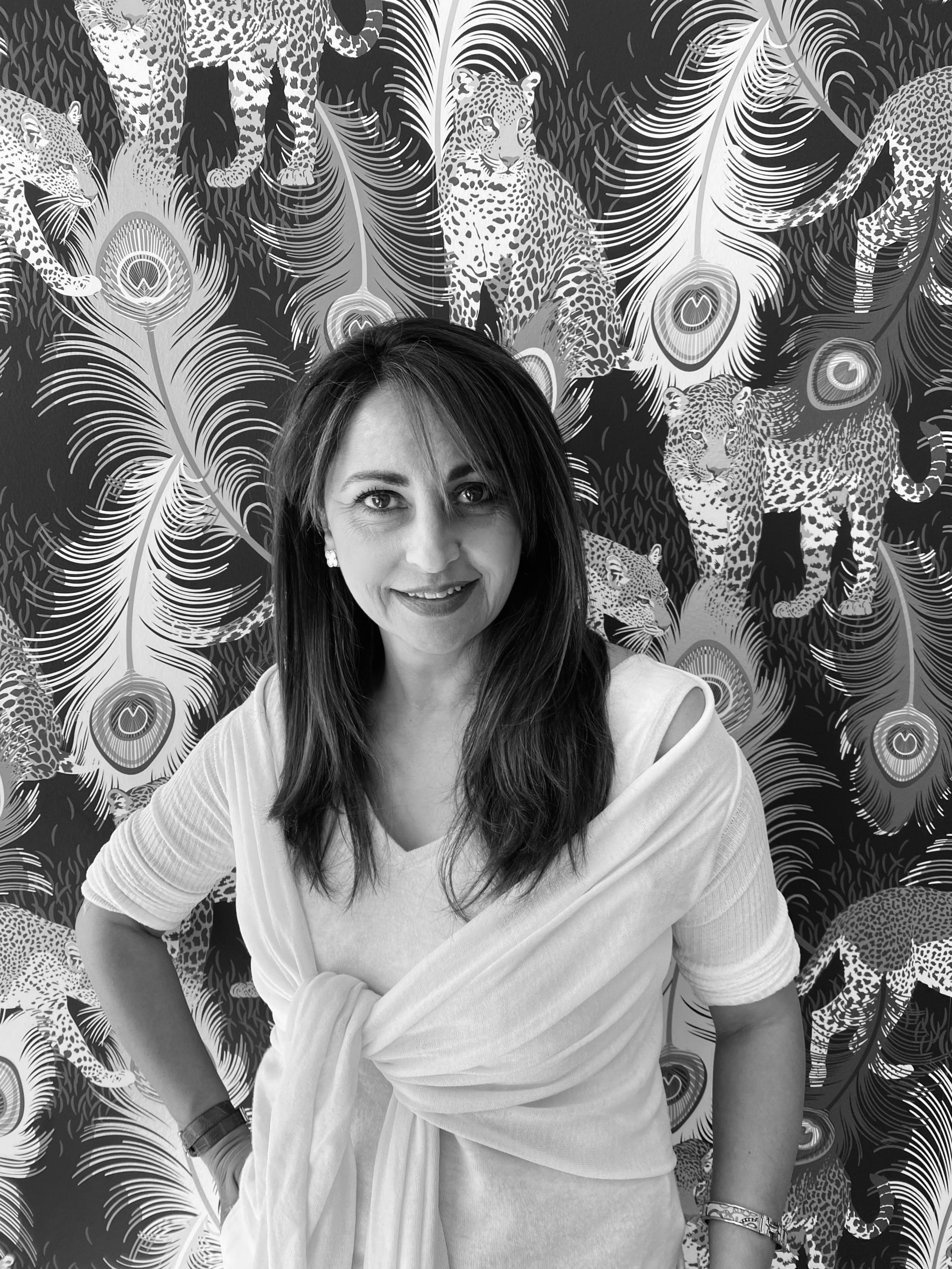 Sahra Degrave
